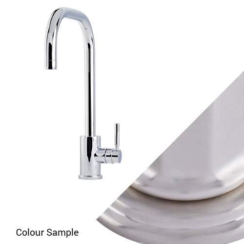 Perrin and Rowe Juliet 4914 Sink Mixer with U-Spout