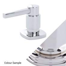 Perrin and Rowe 6295 Rubiq Deck Mounted Soap Dispenser
