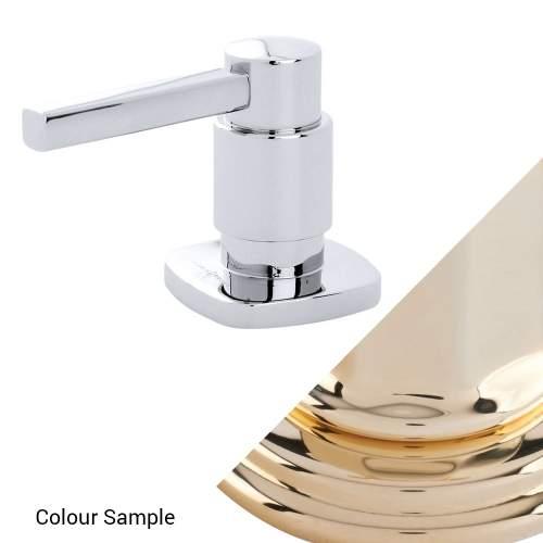 Perrin and Rowe 6295 Rubiq Deck Mounted Soap Dispenser