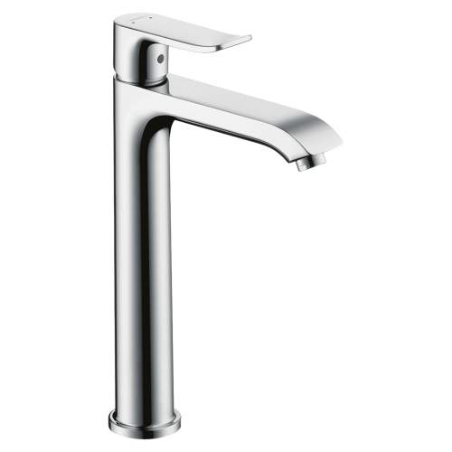 Hansgrohe Metris Single Lever Basin Mixer 200 without waste