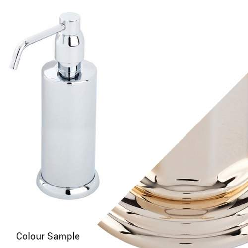 Perrin and Rowe 6433 Contemporary Freestanding Soap Dispenser