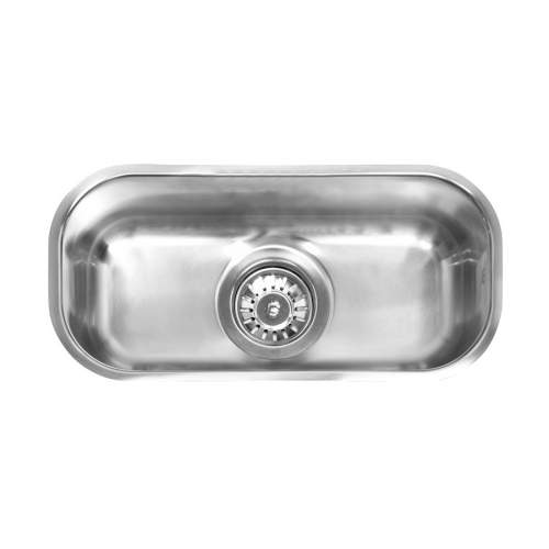 Reginox L18 4018 KG Half Bowl Kitchen Sink