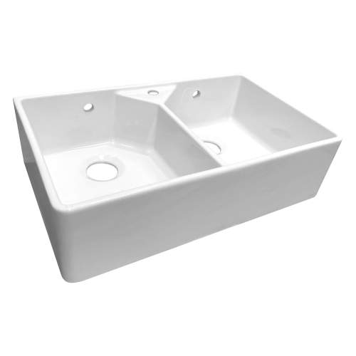 Reginox Dublin 2.0 Bowl Ceramic Belfast Sink