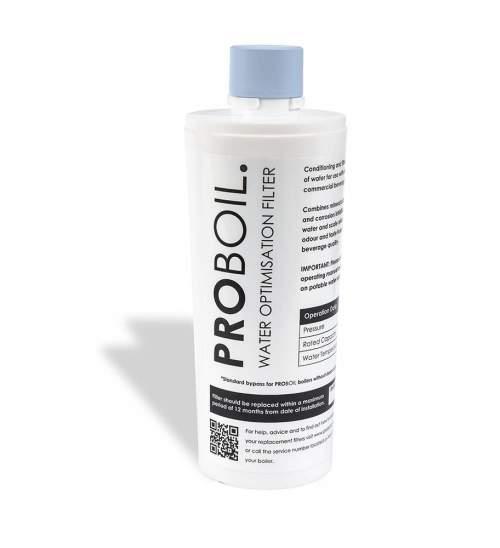Abode Pronteau Replacement Filter Cartridge - PROBOIL3 (Single)