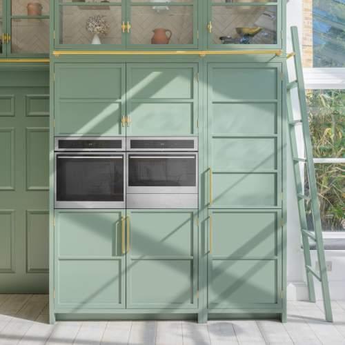 Caple Sense CM111 45cm Built In Combination Microwave