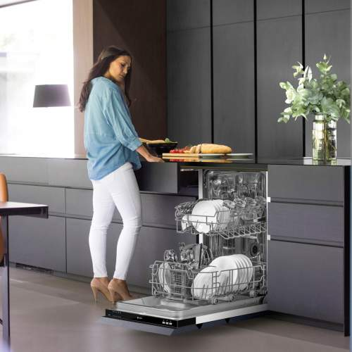 Caple DI482 Fully Integrated Dishwasher