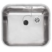 Reginox L18 4035 Shallow Single Bowl Kitchen Sink