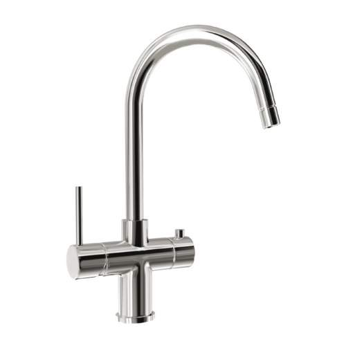 Carron Phoenix Seraphina 3-in-1 Instant Boiling Water Kitchen Tap