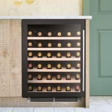 Caple Sense Wi6143 Undercounter Single Zone Wine Cabinet