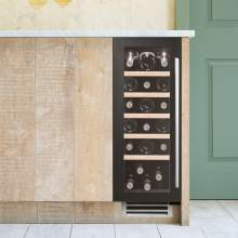 Caple Sense Wi3126 Undercounter Single Zone Wine Cabinet
