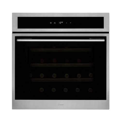 Caple Sense WC6100SS In-Column Single Zone Wine Cabinet