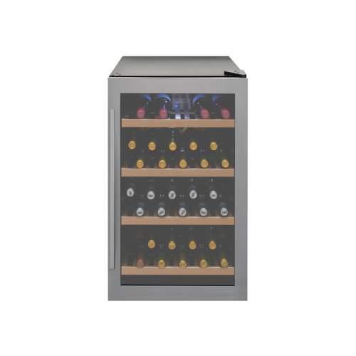 Caple Classic WF334 Freestanding Single Zone Wine Cabinet