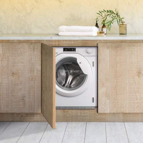Caple WMi4000 9kg Integrated Washing Machine