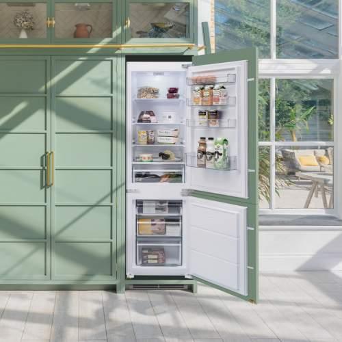 Caple Ri7301 70-30 In-Column Fridge Freezer