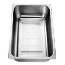 Blanco ZIA 6 S Stainless Steel Colander