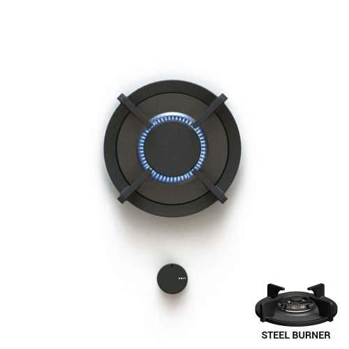 Novy Gas Pro ALTAR 1 Individual Medium PITT® Gas Hob