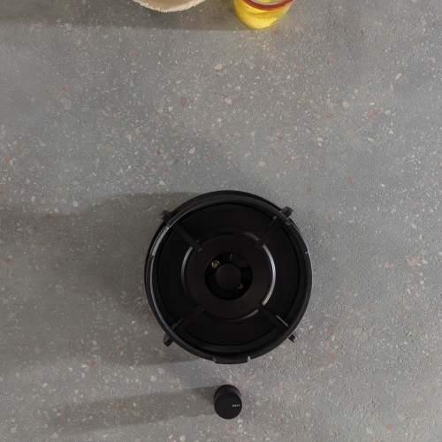 Novy Gas Pro AZUMA 1 Combined Wok/Simmer Gas Hob