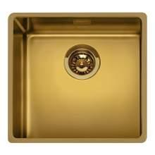 Smeg Mira VSTR50 Coloured Undermount Single Bowl Sink
