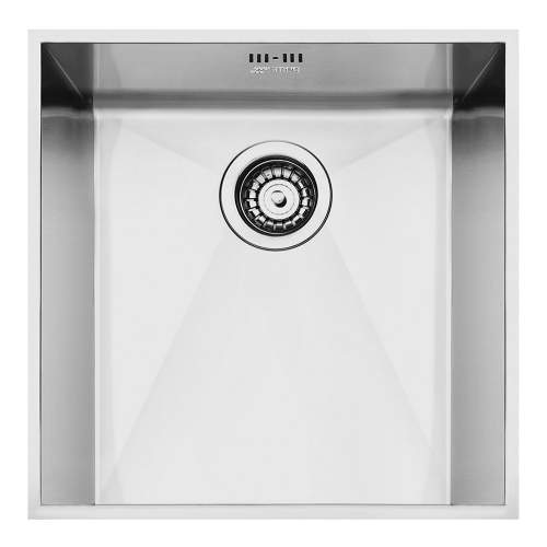 Smeg Quadra VSTQ40-2 Undermount Single Bowl Sink