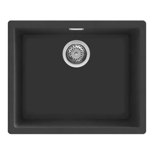 Smeg Quadra VZP56 1.0 Bowl Granite Kitchen Sink