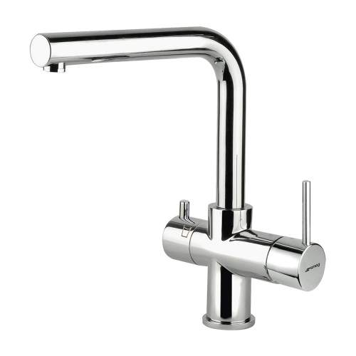 Smeg MAP100CR 3-In-1 Boiling Water Kitchen Tap