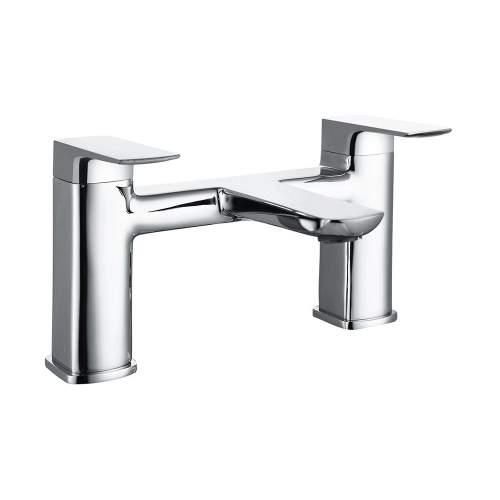 Vema Finissimo Chrome Bath Filler