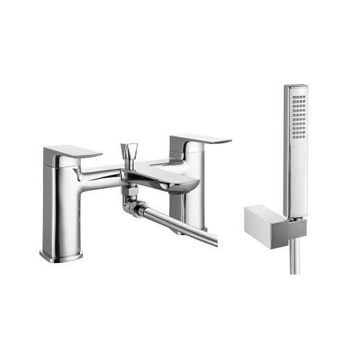 Vema Finissimo Chrome Bath Shower Mixer