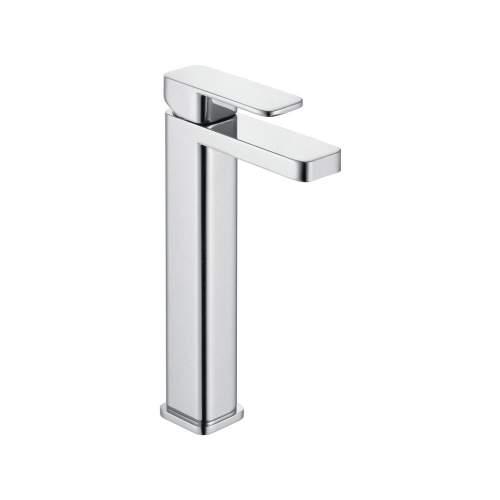 Bluci Sebatta Chrome Tall Basin Mixer Tap