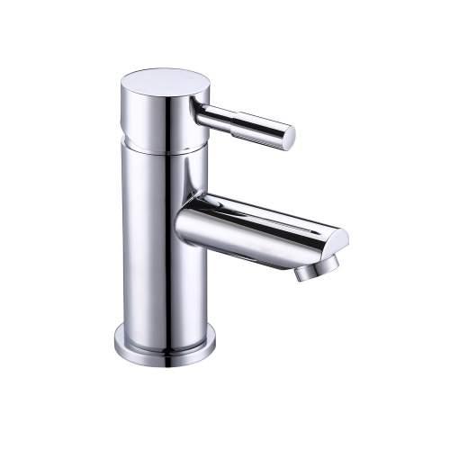 Bluci Primo Chrome Cloakroom Basin Mixer