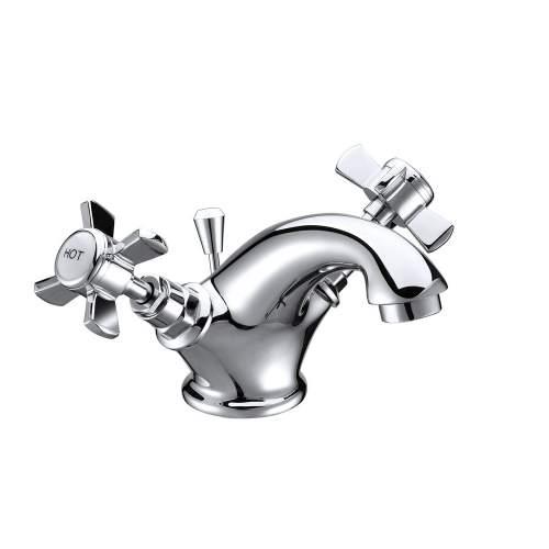 Bluci Eterno2 Chrome Basin Mixer