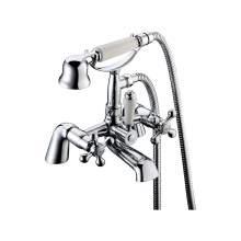 Bluci Modo2 Chrome Bath Shower Mixer