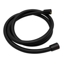 Bluci Timea Black 1.5m PVC Hose