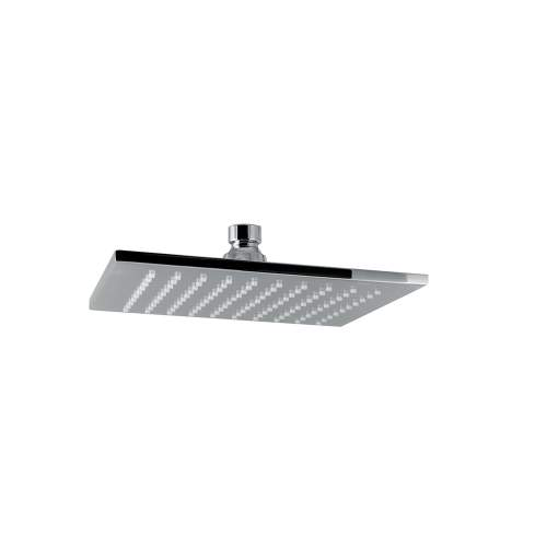 Purchase the Bluci Square Chrome Plated Brass Shower Head from Sink-taps.com, specialists in kitchen and bathroom fittings - Free delivery on orders over £50 - Next day delivery on select items. Order today!