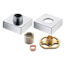 Bluci Fast Fitting Square Exposed Shower Valve Kit
