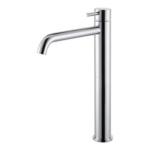 Bluci Maira Chrome Tall Basin Mixer