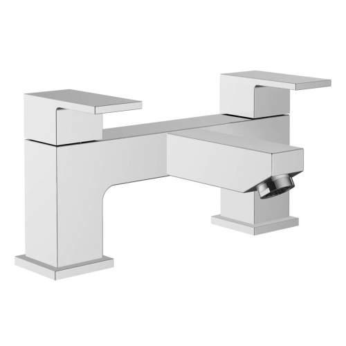 Bluci Picola Chrome Bath Filler