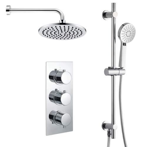 Bluci Shower Pack 7