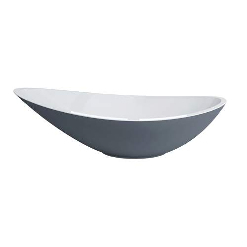 Bluci Elemi DIPB0014 No Tap Hole Wash Bowl
