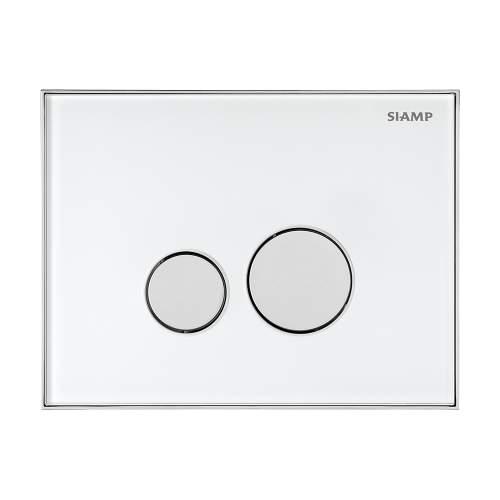 Bluci Reflect Flushplate
