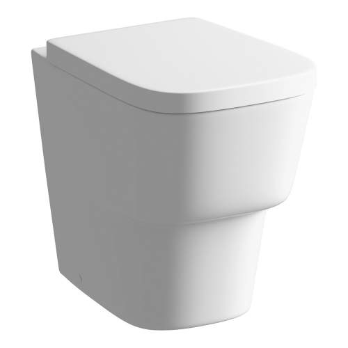 Bluci Amyris Back to Wall WC with Soft Close Seat