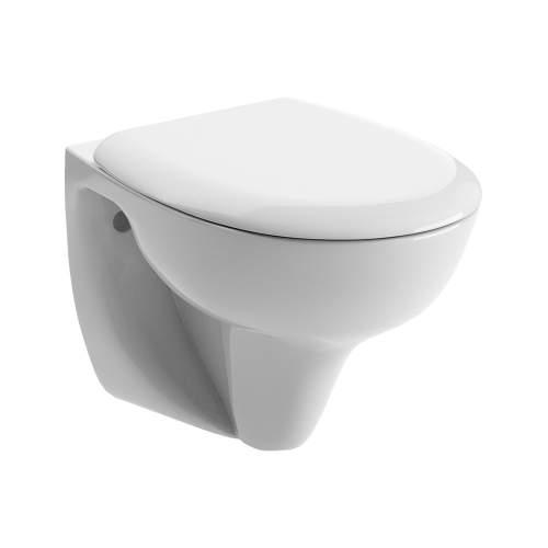 Bluci Tuscany Wall Hung WC with Soft Close Seat