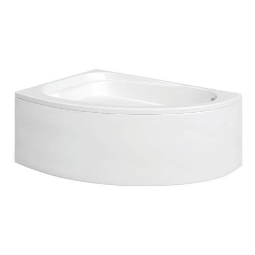 Bluci Orlando 2100mm Corner Bath Panel