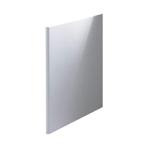 Bluci Solarna 750mm Shower Bath End Panel