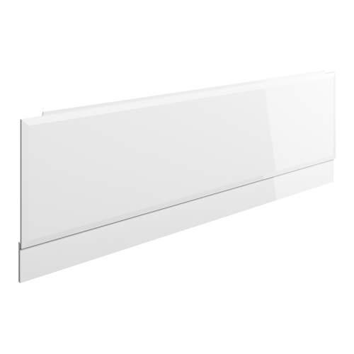 Bluci Wood Effect Two Piece Bath Front Panel