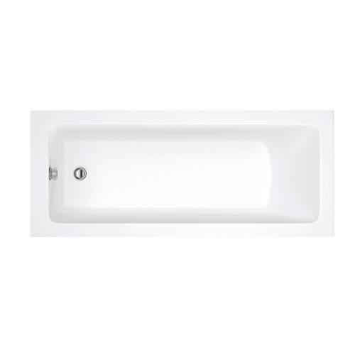 Bluci Solarna Single End Bath