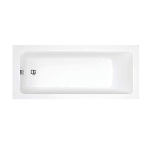 Bluci Solarna Supercast Single End Bath