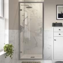 Bluci 2000mm High Hinged Door Shower Enclosure