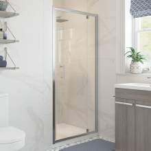 Bluci Classic Shower Enclosure Framed Pivot Door