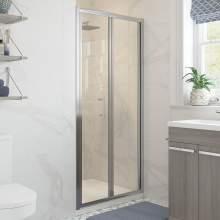 Bluci Classic Shower Enclosure Framed Bifold Door