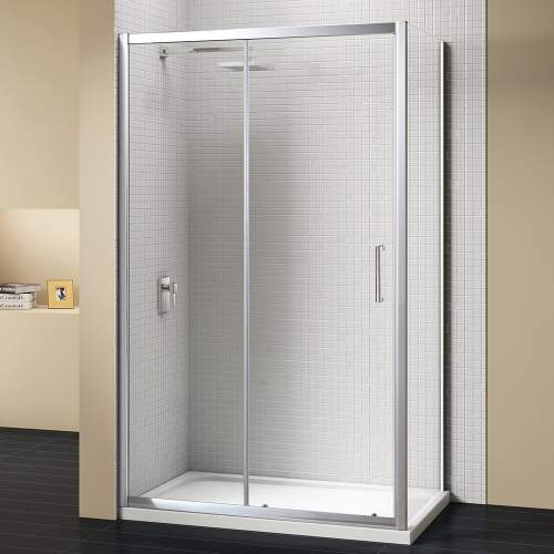 Bluci Sublime Shower Enclosure Sliding Door